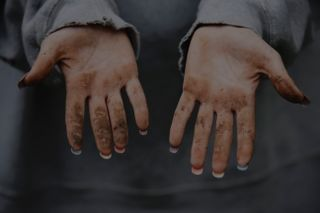Dirty Hands