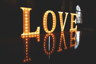 Love Marquee