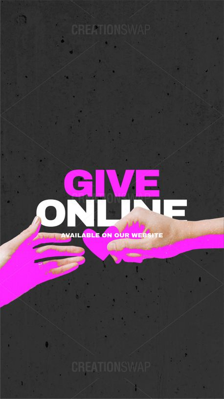 Give Online (89639)