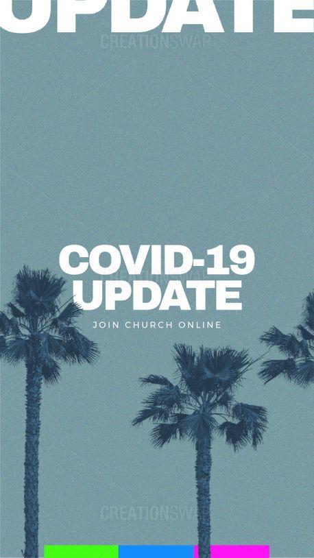 Church Update (89641)