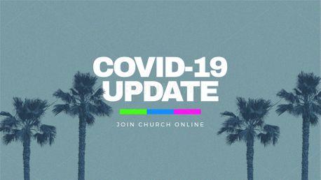 Church Update (89643)