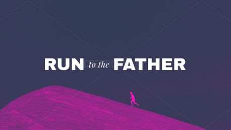 Run to the Father (89644)