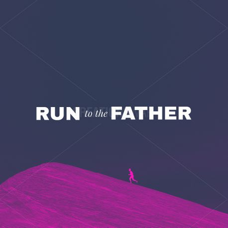 Run to the Father (89645)