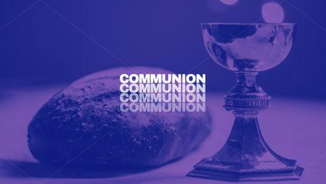 Communion (89647)