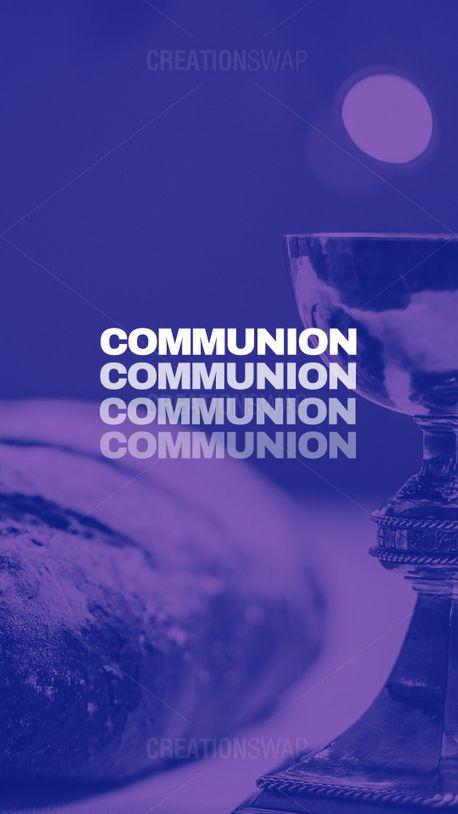 Communion (89648)