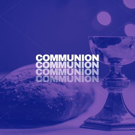 Communion (89649)
