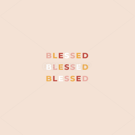 Blessed (89650)
