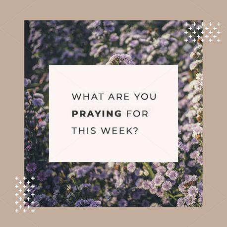 Prayer (89660)