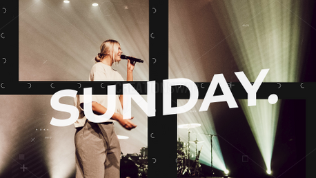 Sunday is Coming (89667)