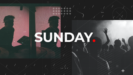 Sunday (89671)