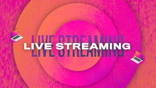 Live Streaming Title Motion