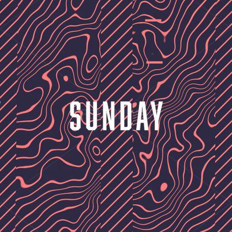 Sunday (89722)