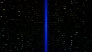 Line Angle Background 1