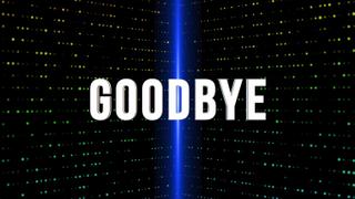 Light Angle Goodbye