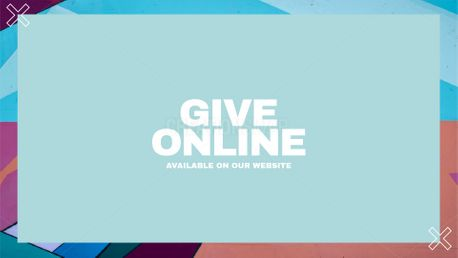 Online Giving  (89762)