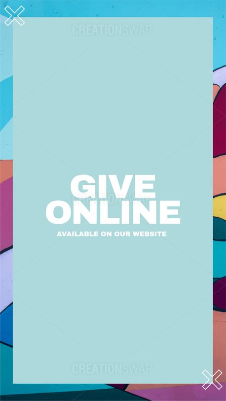 Online Giving (89764)