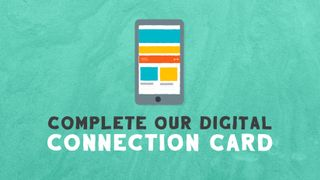 Connection Card Digital Motion