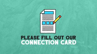 Connection Card Fill Motion
