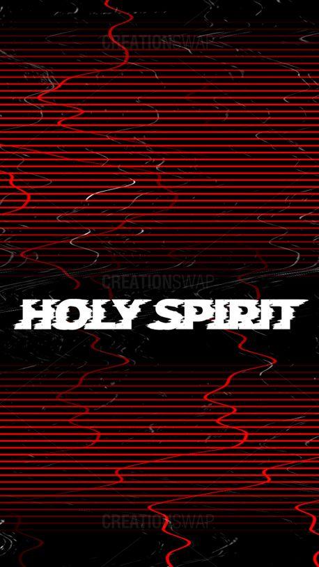 Holy Spirit (89873)