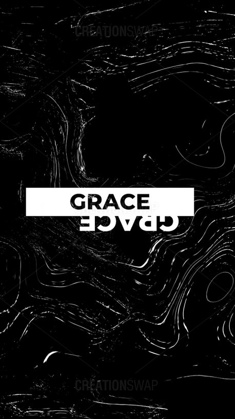 Grace Upon Grace (89876)