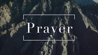 Slate Cliff : Prayer