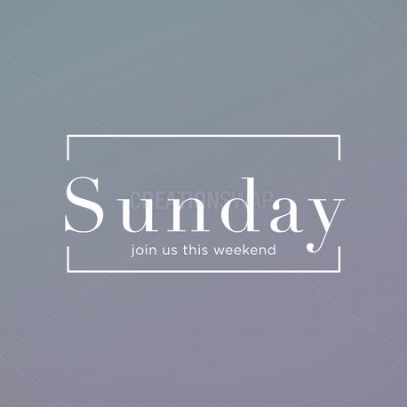 Slate Cliff : Sunday (89898)