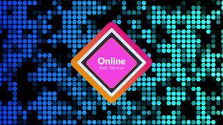 Online kids service intro