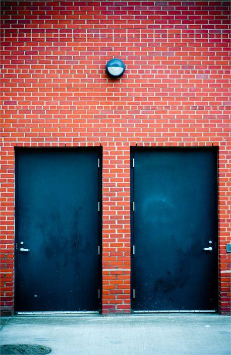 Doors (9045)