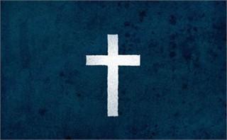 Worn Cross