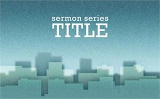 Skyline Sermon