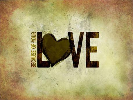 LOVE (9276)