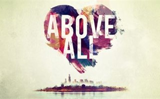 Above All | Slides