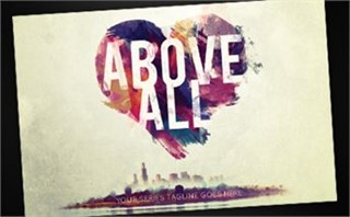 Above All | Postcards