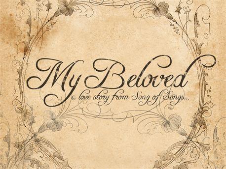 My Beloved (9352)