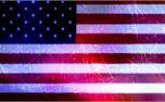 American Flag (9387)