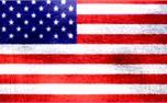 American Flag (9390)