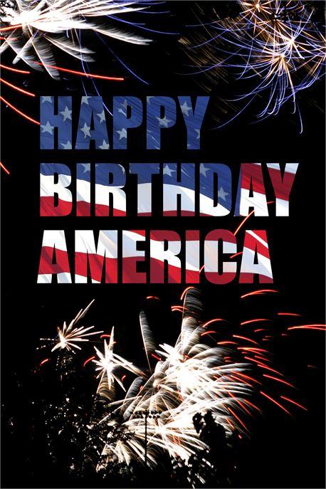 Happy Birthday America (9482)