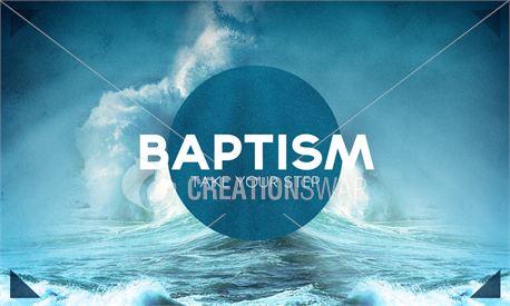 Baptism  (9551)