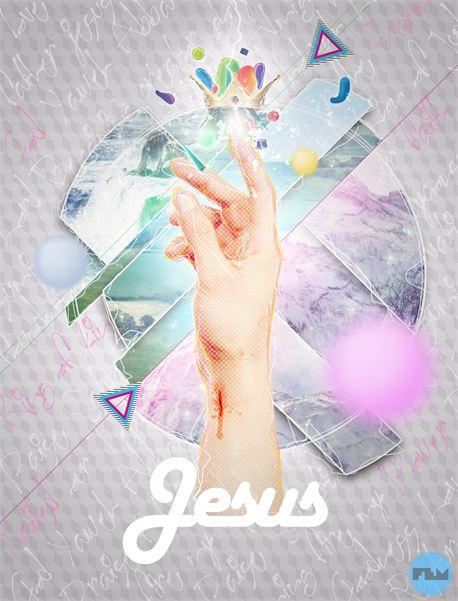 Hand of God (9578)