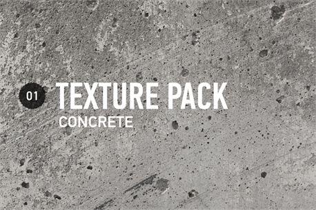 Concrete Texture Pack (9586)
