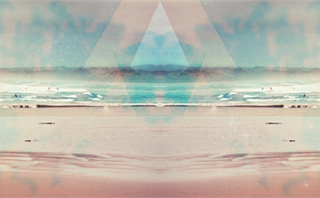 Akrylic Beach