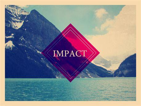 impact (vintage) (9833)