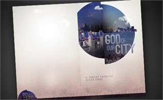God Of Our City | Bulletin