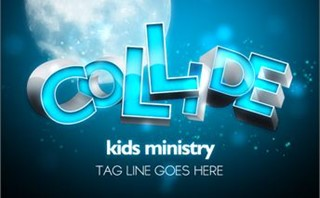 Collide Kid's Ministry