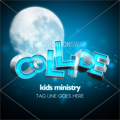 Collide Kid's Ministry (9886)