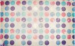 Vintage Dot Backgrounds (9940)