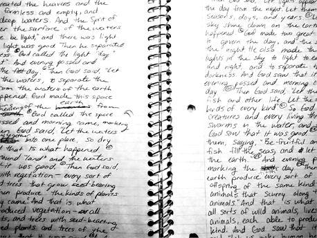 Memorizing Notebook (9981)
