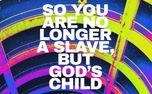 Galations 4:7 (90024)