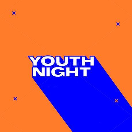 Youth Night (90028)