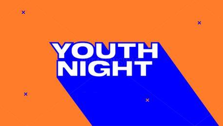 Youth Night (90029)